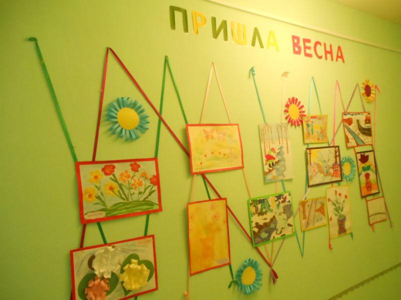 Рисунки о детях для оформления выставочного материала